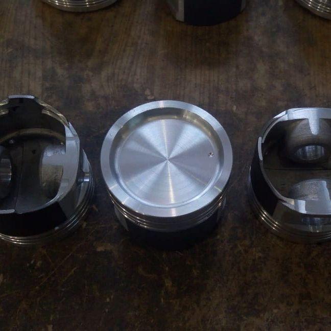 Поршни для компрессоров